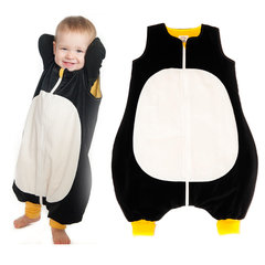 Penguinbag slaapzakken
