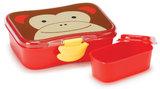 Lunchbox met extra bakje