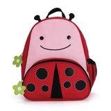 bagpack ladybug