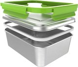 ECOtanka RVS Lunchbox
