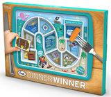 Dinner Winner spel