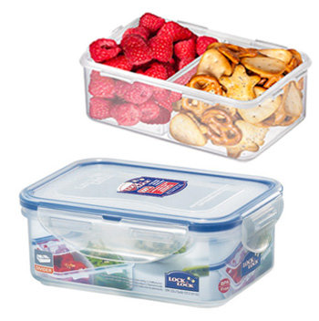 Lock&Lock bento snackbox - 460 ml.