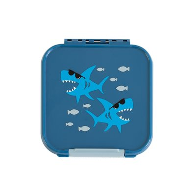Little Lunchbox MINI Shark - 2/3 vakken