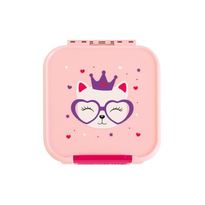 Little Lunchbox MINI Kitty - 2/3 vakken