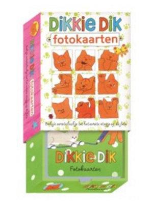 Fotokaarten - Dikkie Dik
