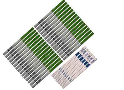 Pakket L - dipstick