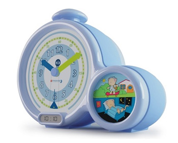Kid'Sleep Klok (blauw)