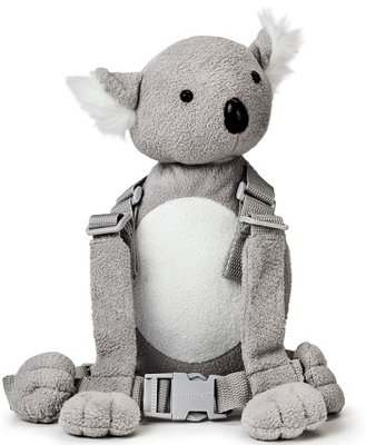 Kindertuigje / rugzakje Koala
