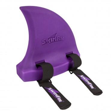 SwimFin zwemhulp (paars)