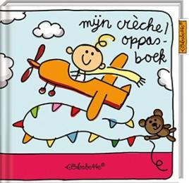Mijn creche- en oppasboek - Babette