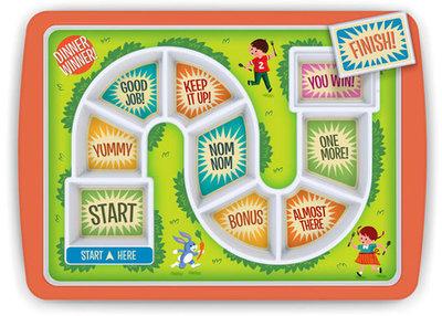 Dinner Winner bord - Game Of Yum