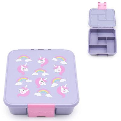 Little Lunchbox Eenhoorn - 5 vakken