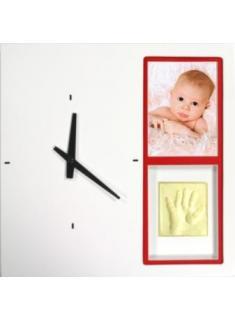 GRATIS BIJ MINIMALE BESTELLING VAN €40: My first clock