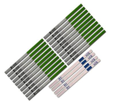 Pakket M - dipstick