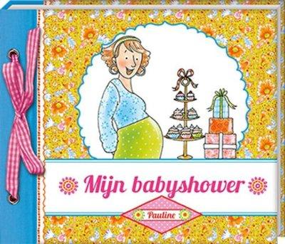 Mijn Babyshower - Pauline Oud