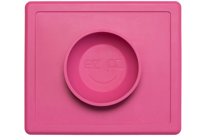 Happy Bowl Pink