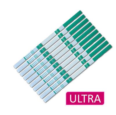 10 zwangerschapstesten Ultra Sensitive Dipstick