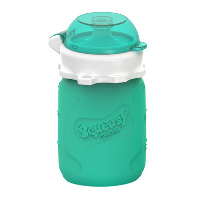 Squeasy Gear Knijpfles Aqua 104 ml