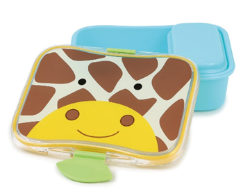 Skip Hop Lunchbox Giraffe