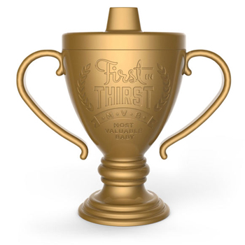 LIL' Winner tuitbeker