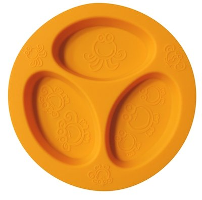 OOGAA 3 vaks bord (orange)