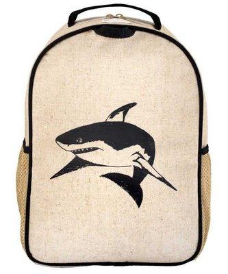SoYoung rugzak Black Shark