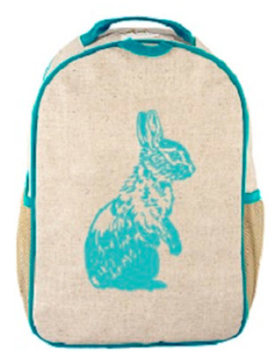 SoYoung rugzak Aqua Bunny