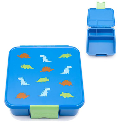 Little Lunchbox Dino - 3 vakken