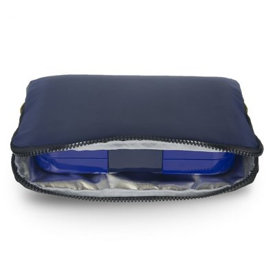 Yumbox hoes Blauw (isolerend)