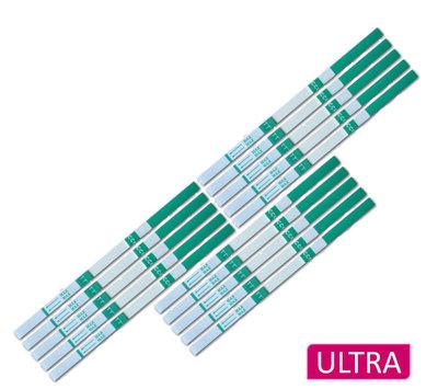 15 zwangerschapstesten Ultra Sensitive Dipstick