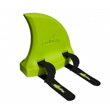 SwimFin zwemhulp (neon lime)