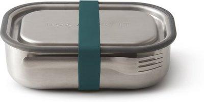 rvs lunchbox met vakken