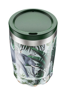 coffee cup thermos