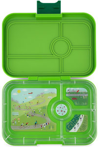 tapas lunchbox
