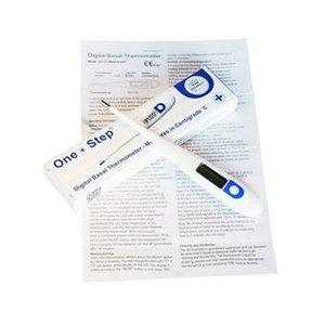 ovulatiethermometer