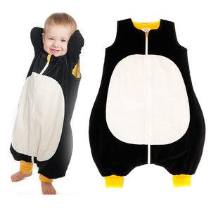 pinguin slaapzak