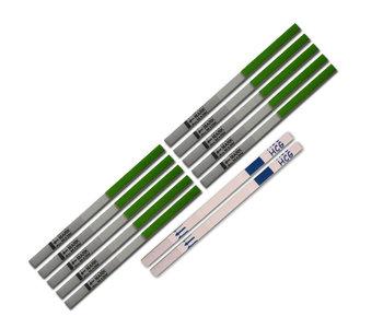 Pakket S - dipstick