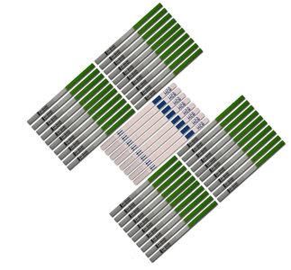 Pakket XL - dipstick