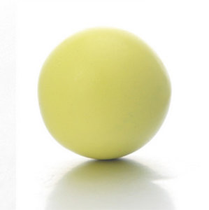 Klankbol geel