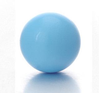 Klankbol blauw