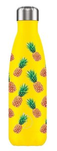 chilly's fles ananas