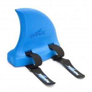 haaienvin zwemdrijver