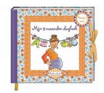 Mijn negen maanden dagboek - Pauline Oud