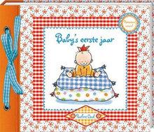 Baby's eerste jaar - Pauline Oud