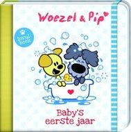 Baby's eerste jaar - Woezel & Pip